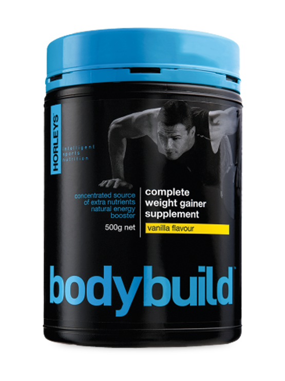 bodybuild horleys
