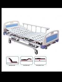 Esco 3 Crank Hospital Bed (Hi Lo Double Fowler)