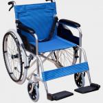 Esco Standard Lightweight Wheelchair (14kg) | JH Pharmex
