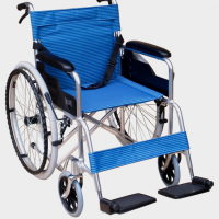 Esco Standard Lightweight Wheelchair (14kg) | JH Pharmex