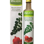 Aspen DeVida Botanical Beverage Pomegranate with Moringa Extract | JH Pharmex