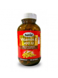 Hovid Vitamin E 400 IU