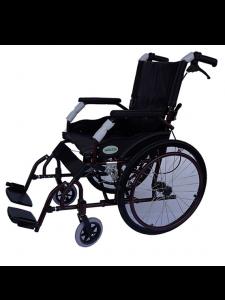 Pro Life Super Lightweight Wheelchair - Canvas Malaysia | JH Pharmex 2
