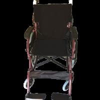 Pro Life Super Lightweight Wheelchair - Canvas Malaysia | JH Pharmex 1