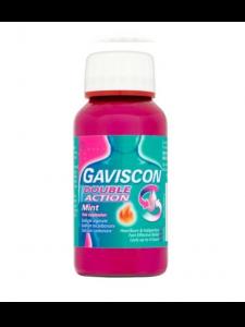 Gaviscon Double Action Liquid 150ml Malaysia | JH Pharmex