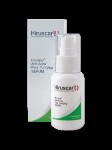 Hiruscar Anti-Acne Pore Purifying Serum Malaysia | JH Pharmex