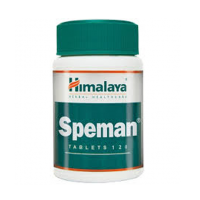 Himalaya Speman Malaysia - 100 Tablets | JH Pharmex