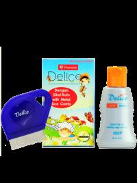 Vitamode Delice Hair Wash