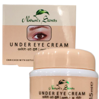 Nature's Secret Under Eye Cream 15ml Malaysia | JH Pharmex