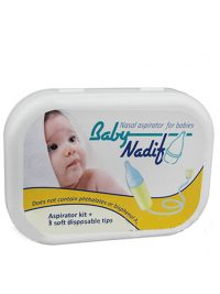 Baby Nadif Nasal Aspirator