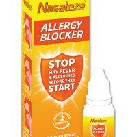 Nasaleze Allergy Blocker Nasal Spray Malaysia | JH Pharmex