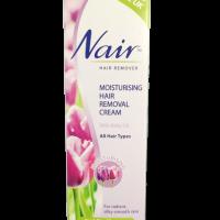 Nair Hair Moisturizing Hair Removal Cream 80ml   JH Pharmex