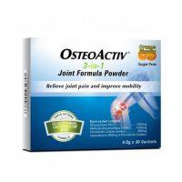 OsteoActiv 3-in-1 Joint Formula Powder Malaysia   JH Pharmex