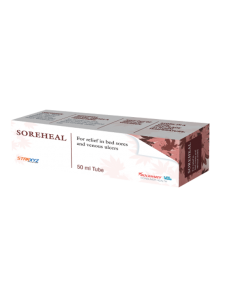 Soreheal 50ml Tube Malaysia - Relief of Bedsores | JH Pharmex