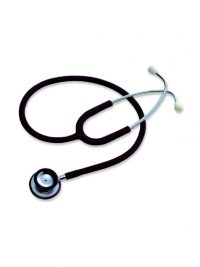 Spirit CK-601P Majestic Series Adult Dual Head Stethoscope