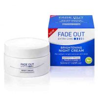 Fade Out Brightening Night Cream 75ml | JH Pharmex