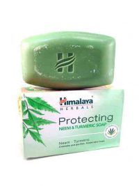 Himalaya Protecting Neem and Turmeric Soap