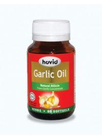 Hovid Garlic Oil 180's