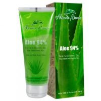 Nature's Secrets Aloe 94% Gel 100ml Aloe Vera | JH Pharmex