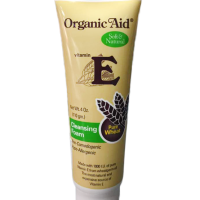 Organic Aid Vitamin E Cleansing Foam 110gm Malaysia | JH Pharmex