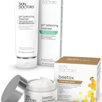Skin Doctors Beetox 50ml + pH Balancing Cleanser 100ml | JH Pharmex