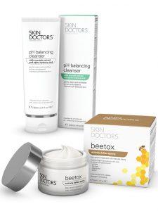 Skin Doctors Beetox 50ml + pH Balancing Cleanser 100ml | JH Pharmex