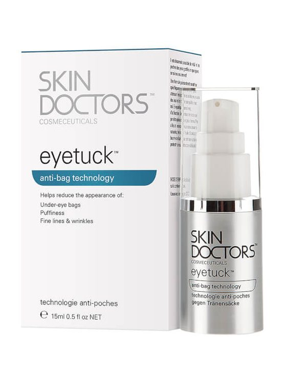 Skin Doctors Eyetuck 15ml Malaysia | JH Pharmex