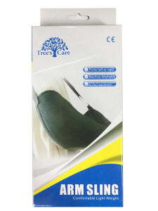 Tree's Care Arm Sling (Adult) Malaysia | JH Pharmex