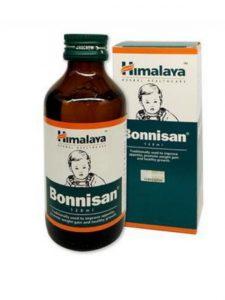 Himalaya Bonnisan 120ml Malaysia | JH Pharmex