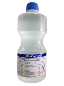 RinsCap NaCl 0.9% Irrigation Solution BP | JH Pharmex