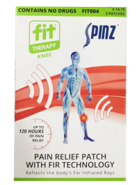 Fit Therapy Patch - Knee