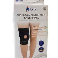 Evin Advanced Adjustable Knee Brace | JH Pharmex
