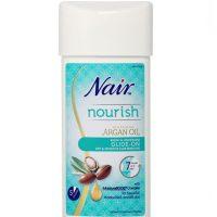 Nair Nourish Argan Oil Glide-On Hair Remover  JH Pharmex 1