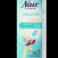 Nair Hair Removal Nourish Shower Power Cream   JH Pharmex 1