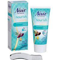 Nair Hair Removal Nourish Shower Power Cream   JH Pharmex