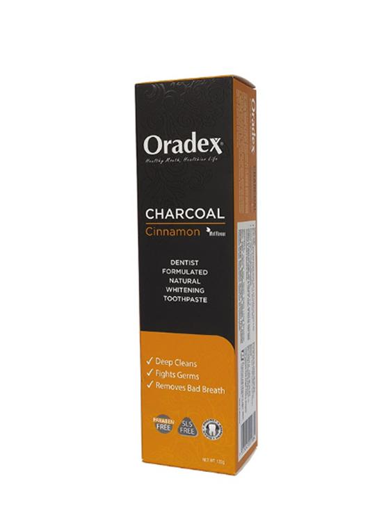 oradex cinnamon 2