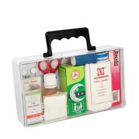 SoonSoon Small Equipped First Aid Kit (AS-3ET)