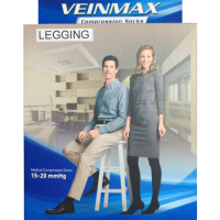 Donjoy Veinmax Compression Socks Legging | JH Pharmex