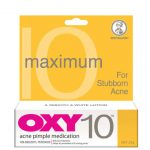 OXY 10 Acne Pimple Medication   JH Pharmex