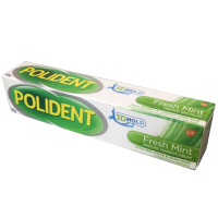 POLIDENT Fresh Mint Denture Adhesive Cream | JH Pharmex 2