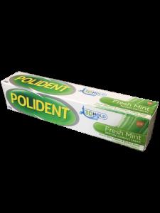 POLIDENT Fresh Mint Denture Adhesive Cream | JH Pharmex 2