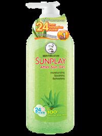 Sunplay After Sun Gel - 200g