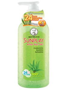 Sunplay After Sun Gel - 200g   JH Pharmex