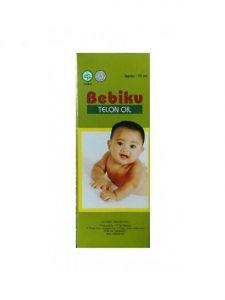 Bebiku Telon Oil   JH Pharmex