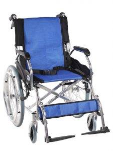 Esco Standard Lightweight Wheelchair   JH Pharmex 1