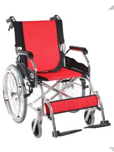 Esco Standard Lightweight Wheelchair   JH Pharmex 2