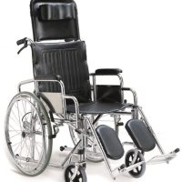Esco Reclining Wheelchair | JH Pharmex