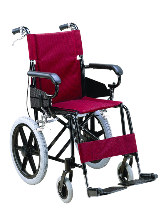 Esco Transit Wheelchair WCH/5000-SD | JH Pharmex