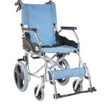 Esco Transit Wheelchair WCH/5005-FB | JH Pharmex