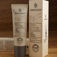 Ensutouch Velvet Coverage Foundation 30ml | JH Pharmex